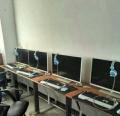 处理网吧电脑